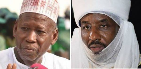 Alleged right violation: Court fixes date for judgment in deposed Emir  Sanusi's suit